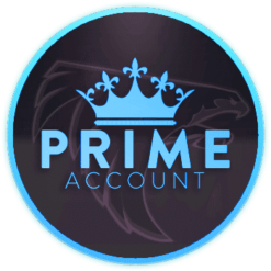 Prime Accounts