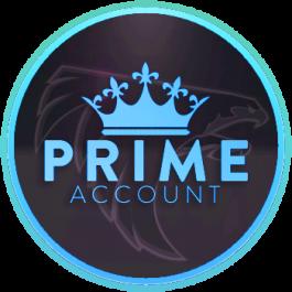 CSGO Prime Ready Account
