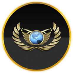 CSGO The Global Elite (GE)
