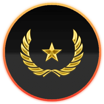 CSGO Gold Nova 1 (GN1)