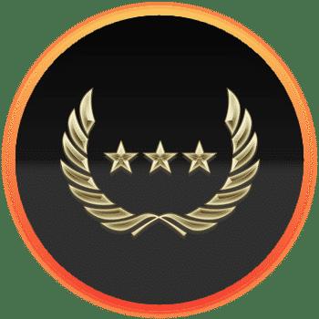 CSGO Gold Nova 3 (GN3)