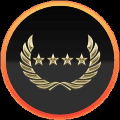 CSGO Gold Nova Master (GNM)